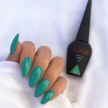 099 Emerald Green lakier hybrydowy Provocater 7ml
