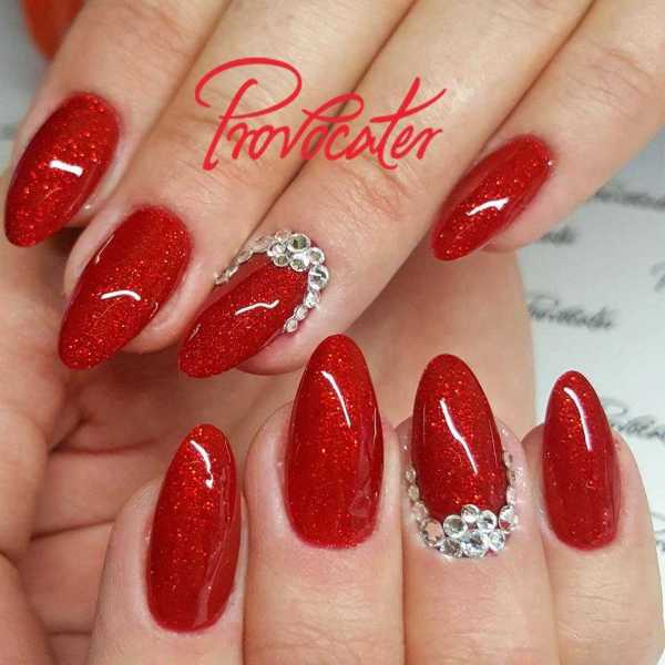 034 Hot Sparkle lakier hybrydowy Provocater 7ml