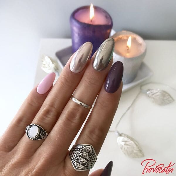Blog Provocater Trendy W Manicure Nowosci Provocater